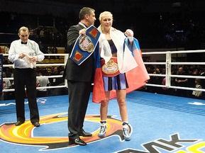 Чемпіонку світу з боксу пограбували у центрі Москви