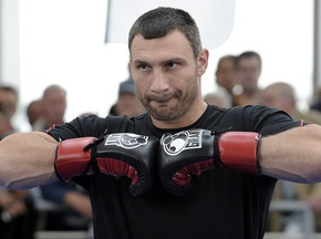 Польский тренер вспомнил, что видел нокаутированного Кличко