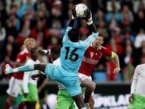 ЮАР и Дания ударно готовятся к Чемпионату мира