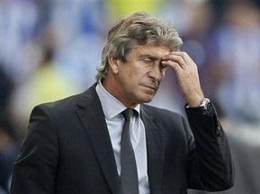 Пеллегрини предупредил Моуриньо о трудностях работы в Реале