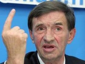 Бойко заявив про рейдерське захоплення ММК ім. Ілліча