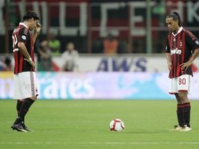 Дочь Берлускони урежет средства Милана для покупки новых игроков