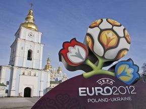 УЄФА незадоволений темпами підготовки України до Євро-2012