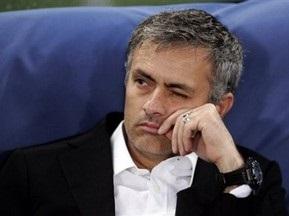 Сегодня Реал объявит о подписании контракта с Моуриньо