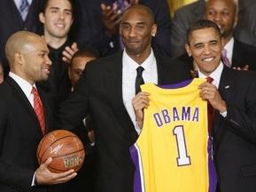 Кто станет Чемпионом NBA. Обама дал прогноз