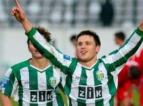 Ощипко і Яковенко не зіграють у матчі з Литвою