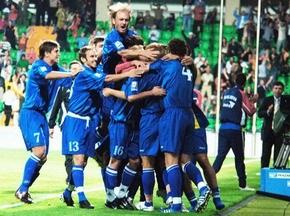 Молдавський клуб розплатиться з футболістами уживаними автомобілями