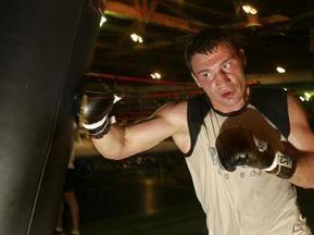 Виталий Кличко рассказал о подробностях подготовки к бою с Сосновским