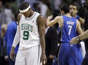 NBA Playoffs-2010. Орландо перемагає в Бостоні