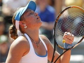 Катерина Бондаренко с разгромной победы стартует на Roland Garros