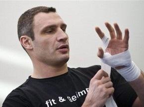 Віталій Кличко: Поветкіну рано боксувати проти брата