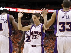 NBA Playoffs-2010. Санс размочили счет в серии с Лейкерс