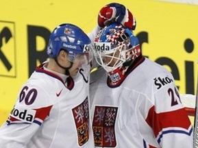 Чехи обыграли Россию в финале Чемпионата мира