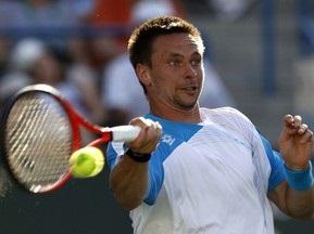 Roland Garros: Содерлінг легко обіграв Рекудера