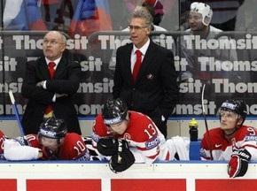Президент Федерации хоккея Канады: Седьмое место для нас неприемлемо