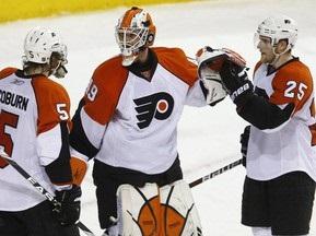 Stanley Cup: Филадельфия увеличивает преимущество над Монреалем