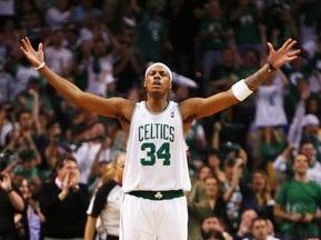 NBA Playoffs-2010. Орландо бессильно в Бостоне