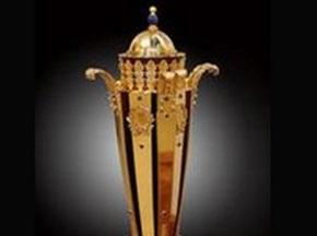 Матч за Суперкубок может пройти в Запорожье
