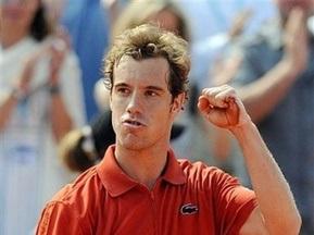 Ницца АТР:  Гаске в финале обыграл Вердаско