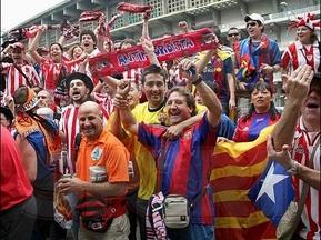 Соціологи: футбол цікавить чоловіків більше ніж жінки