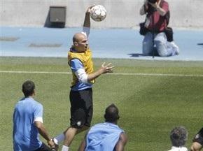 Камбиассо считает финал ЛЧ самым важным матчем в своей жизни
