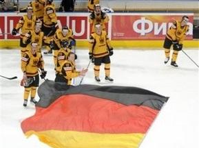 Тренер сборной Германии пропустит игру с Россией