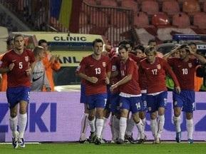 Нінкович залишився у попередній заявці Сербії на ЧС-2010
