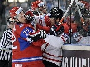 ЧМ по хоккею: Россияне отомстили канадцам