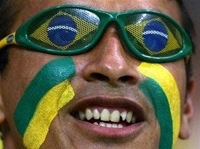Бразилія вкладе в організацію Чемпіонату світу 20 мільярдів доларів