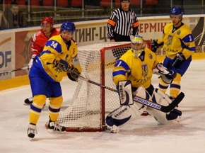 Стали відомі суперники українців на Чемпіонаті світу з хокею 2011