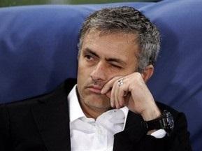 Моуриньо опроверг информацию о договоренностях с Реалом
