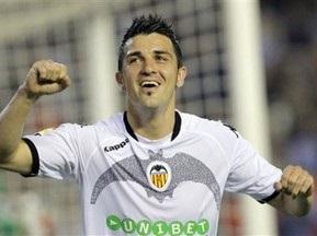 Лапорта подтвердил переход Вильи в Барселону