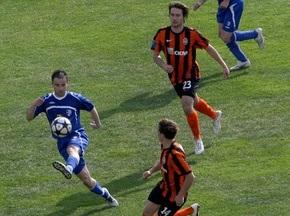 Матч за Суперкубок Украины пройдет в Харькове