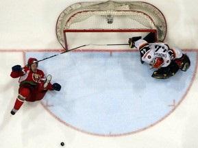 ЧМ по хоккею: Беларусь в овертайме обыграла Германию