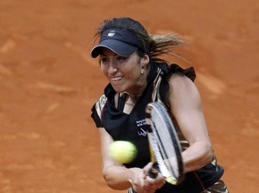 Мадрид WTA: Резаи стала второй финалисткой
