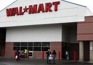 Wal-Mart может купить российскую розничную сеть