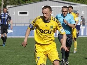 Валяев пропустит сбор национальной команды
