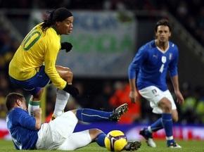 Роналдиньо сохранил шансы поехать на Чемпионат мира