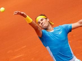 Мадрид ATP: Надаль не пустил Долгополова в третий раунд