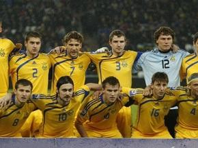 Янукович хочет создать фонд поддержки сборной Украины по футболу