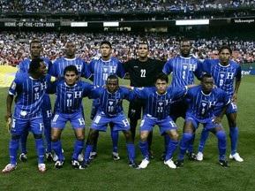 У Гондурасі назвали попередній склад збірної на ЧС-2010