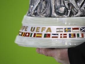 Сегодня - первый в истории финал Лиги Европы