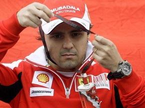 Масса: Від Гран-прі Монако я чекаю багато чого