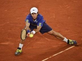 Мадрид ATP: Вердаско розпочав з перемоги над Карловичем