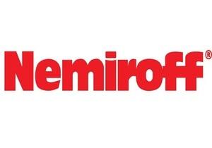 Компания Nemiroff снова увеличила продажи