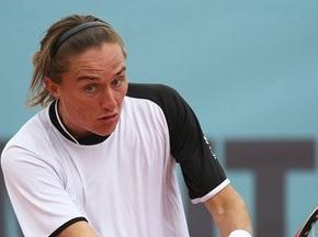 Мадрид ATP: Долгополов встретится с Надалем