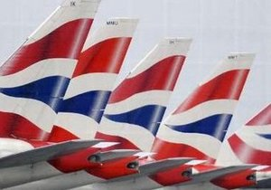 British Airways проведет двадцатидневную забастовку