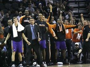NBA Playoffs-2010. Финикс - в финале Запада