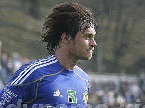 Милевский стал лучшим бомбардиром Чемпионата Украины