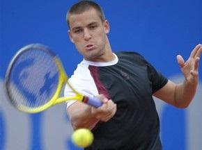 Михаил Южный выиграл турнир в Мюнхене